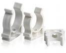 Клипсы крепежные для гофры 16мм GX4001