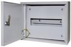 Щит металлический ЩРН -12 250х300х120 IP31