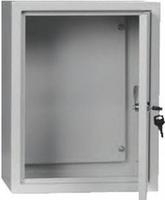 Щит металлический ЩМП-10 800х600х210 IP31