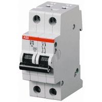 ABB Автоматический выключатель SH202L C6 2CDS242001R0064