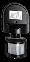 ASD Датчик движения инфракрасный ДД-008-B 1200Вт 180 гр.12м IP44 черный 4680005959730