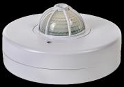 ASD Датчик движения инфракрасный ДД-024-W 1200Вт 180-360 град. 12м, IP33 белый 4690612001852