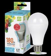 ASD Лампа светодиодная LED-A65-standard 20Вт 160-260В Е27 4000К 1800Лм 4690612004204