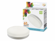 ASD Лампа светодиодная LED-GX53-standard 6Вт 160-260В 4000К 540Лм 4690612005089