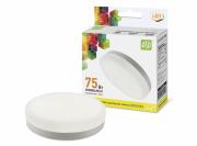 ASD Лампа светодиодная LED-GX53-standard 8Вт 160-260В 3000К 720Лм 4690612005096