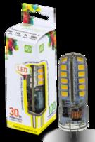ASD Лампа светодиодная LED-JC-standard 5Вт 12В G4 3000К 450Лм 4690612004655