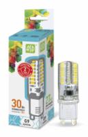 ASD Лампа светодиодная LED-JCD-standard 3Вт 160-260В G9 4000К 270Лм 4690612003306