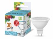 ASD Лампа светодиодная LED-JCDR-standard 3Вт 160-260В GU5.3 4000К 270Лм 4690612001418