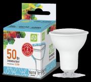 ASD Лампа светодиодная LED-JCDRC-standard 3Вт 160-260В GU10 4000К 270Лм 4690612004822