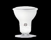 ASD Лампа светодиодная LED-JCDRC-standard 5.5Вт 160-260В GU10 3000К 495Лм 4690612002347