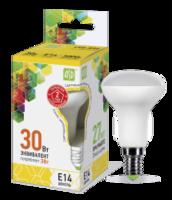 ASD Лампа светодиодная LED-R50-standard 3Вт 160-260В Е14 3000К 270Лм 4690612001494