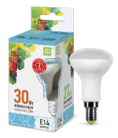 ASD Лампа светодиодная LED-R50-standard 3Вт 160-260В Е14 4000К 270Лм 4690612001470