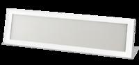 ASD панель светодиодная LP-01 36W 4000К 1195х295х11мм без ЭПРА БЕЛАЯ IP40 4690612005263