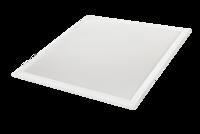 ASD панель светодиодная LP-02 36W 4000К 595х595х11мм без ЭПРА БЕЛАЯ IP 404690612006017
