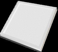 ASD панель светодиодная LPU-eco-ПРИЗМА 36W 4000К 3000Лм 595х595х25мм БЕЛАЯ IP40 4690612004280