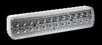 "ASD светильник LED аварийный СБА 8032С 24LED с наклейкой ""ВЫХОД"" 4690612000596"