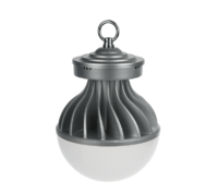 ASD светильник LED LHB-02R 100W 6500К IP40 4690612006246