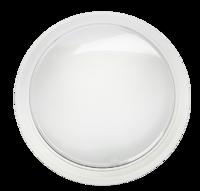 ASD светильник LED СПБ-2 15W 4000К IP40 240мм белый 4690612002569