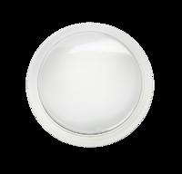 ASD светильник LED СПБ-2 5W 4000К IP40 155мм белый 4690612002521