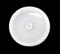 ASD светильник LED СПБ-2Д 10W 4000К IP40 210мм с датчиком белый 4690612002552