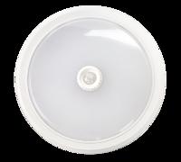 ASD светильник LED СПБ-2Д 15W 4000К IP40 250мм с датчиком белый 4690612002576
