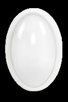 ASD светильник LED СПП 2201 8W 4000К 187х127мм ОВАЛ IP65 4690612002798