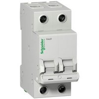 Schneider electric Автоматический выключатель 2П 32А EZ9F34232