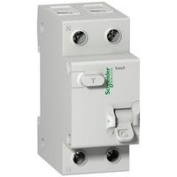 Schneider electric Дифф автомат 2П 25А 30мА EZ9D34625