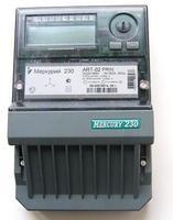 Электросчетчик МЕРКУРИЙ 230 ART-02 CN 380V 100A многотарифный трехфазный