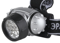 Эра фонарь налобный, светодиодный G14