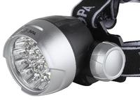 Эра фонарь налобный, светодиодный G17