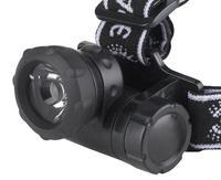 Эра фонарь налобный, светодиодный G1W