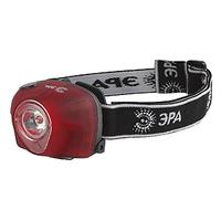 Эра фонарь налобный, светодиодный G3W