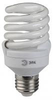 Эра лампа энергосберегающая F-SP 20W-Е27 тёплая 827
