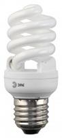 Эра лампа энергосберегающая SP-М 12W-Е27 теплая 827
