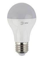 ЭРА лампа светодиодная ЛОН А60 6W Е-27 теплый 827 ECO