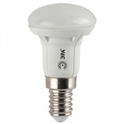 ЭРА лампа светодиодная R39 4W Е-14 теплая 827