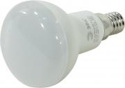ЭРА лампа светодиодная R50 6W Е-14 теплый 827 ECO