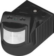 FERON Датчик движения черный 1200W 230V 180гр SEN8