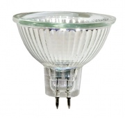 FERON лампа галогенная MR16 GU 5,3 20W 12V HB4