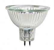 FERON лампа галогенная MR16 GU 5,3 50W 12V HB4