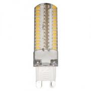 FERON лампа светодиодная G9 5W холодная белая капсула силикон LB-425 - 6400K