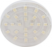 FERON лампа светодиодная GX53 5W холодная белая LB-153