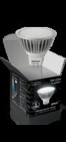 Gauss лампа светодиодная MR16 GU5.3 5W холодная 4100К 101505205