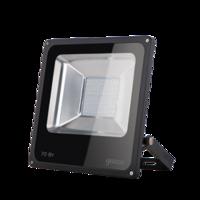Gauss прожектор светодиодный 70W IP65 6500К черный 613100370