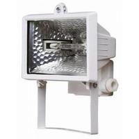 ITALMAC Прожектор галогеновый 150W белый IP 54 FI 150 01