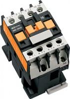 TDM контактор КМН-11211 12А 230В/АС3 1НЗ SQ0708-0008