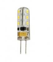 LB-433 FERON лампа светодиодная 7W 230V G9 2700K 25766