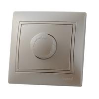 Lezard MIRA диммер регулятор света 1000W Жемчужно-белый металлик 701-3030-157