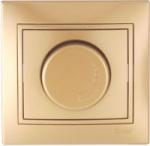 Lezard MIRA диммер регулятор света 1000W Золото 701-1313-157